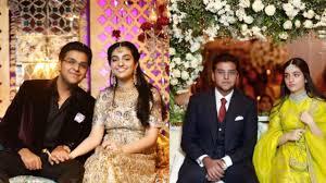 Riaz Sahab Designer Pre Wedding Pictures Of Malik Riazs Grandson Will Make You