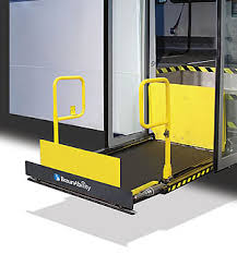 Commercial Wheelchair Lift UVL BraunAbility Commercial