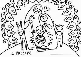 Stampabile Winnie The Pooh Da Colorare Natale Disegni Da Colorare