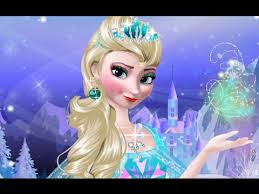 disney frozen games elsa makeup frozen games for kids s games