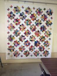 Good Night, Irene | 16 patch quilt, Patch quilt and Bed sizes & 16 patch and an X block, Good Night Irene quilt Adamdwight.com