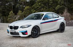 2018 bmw m2. interesting 2018 before we get started weu0027d just like to point out this white example  pictured here is one special car it was put together by bmw australiau0027s communication  and 2018 bmw m2