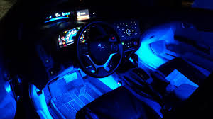 interior led lighting. Ordinary Led Interior Lights Our Single Color Lighting Kits All Feature Solid Illumination Modes, E