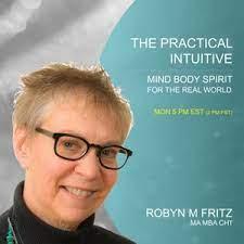 Ancestral Clearing®, Stress, and Chronic Pain with Elizabeth Kipp and Robyn  Fritz - Elizabeth Kipp