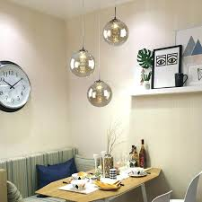 hanging dining room lights penthouse staircase led lighting modern ceiling l35