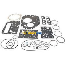 Cat forklift transmission gasket kit 1497 this item is non returnable non cancelable