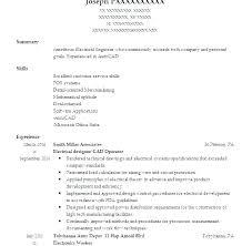 Resume Builder Army Resume Builder Cover Letter Got Resume Builder ...