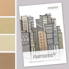 Novacolor Hair Color Chart Marmorino Ks Is A Lime Based Finishing Coat By Novacolor