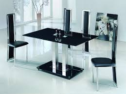 table sets glass rectangular glass dining table set glass dining table set ideasjpg pic