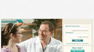 Mychart Conemaugh Org Mychart Application Error Pa