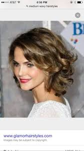 78 Best Short Wavy Hairstyles Images On Pinterest Short Wavy