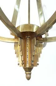chandeliers art deco chandelier son australia