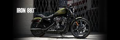 2016 iron 883 inspiration gallery harley davidson usa