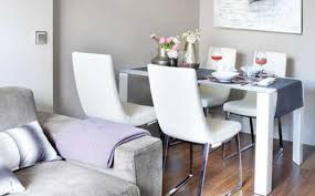 5 Tips For A Modern Interior Style Dining Room  My Home Design Small Dining Room Ideas