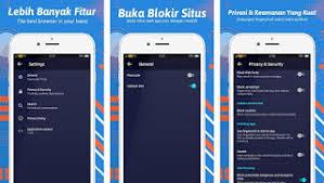 Aplikasi browser yang satu ini bisa digunakan pada perangkat android serta windows. Aplikasi Browser Anti Blokir Terbaik Tercepat Android Dan Pc Kitabrumus Com