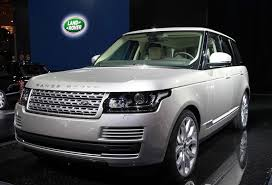 new car launches of 2013 in indiaJaguar FType and new Range Rover launched in China