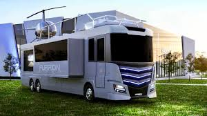 Luxury By Design Rv Super Luxury Rv Camper Way Nicer Than Your Home Comes With