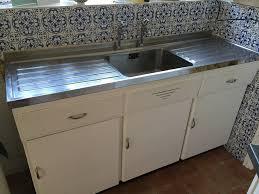 1950 s vintage kitchen sink unit hipster kitchen pinterest