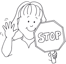 best stop sign clipart images 3884