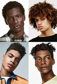 Hair Type Chart Men How To Pick The Best Hairstyle For Your Hair Type Fashionbeans