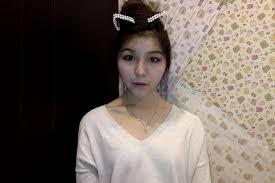 makeup tutorial korean look indonesia