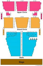 Hippodrome Tickets And Hippodrome Seating Charts 2019