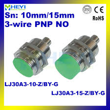 high quality metal switch plug buy cheap metal switch plug lots Plug 3 Wire Bx Switche 6 36vdc 3 wire no metal sensor without cable air plug inductance sensor lj30a3