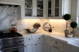 statuary marble slab cooktop backsplash view full size