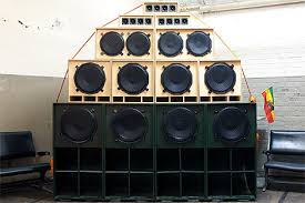 reggae sound system equipment. mystical powa soundsystem, napoli, italia | dub sound system pinterest reggae equipment o