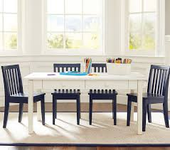 Carolina Craft Table \u0026 4 Chairs Set | Pottery Barn Kids