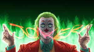 Joker 4k Ultra HD Wallpaper ...