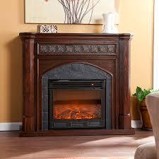 holly martin belton electric fireplace espresso 3