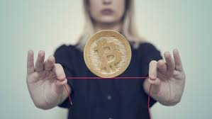 We don't really call anything in bitcoin a share. How Much Bitcoin Should I Own A Mathematical Answer Kiplinger