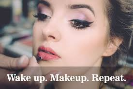 100 best makeup caption and es for