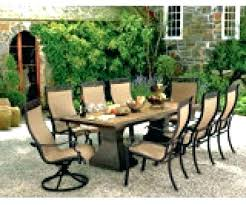 creative patio furniture. Bjs Patio Furniture Dining Sets Pleasant Charming Concept Outside At Creative Wicker Area Outdoor