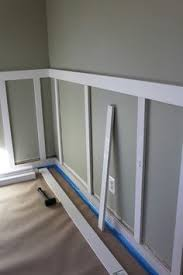 wainscoting dining room diy. Board And Batten DIY. Replace Cheap Wainscot In Dining Room. Wainscoting Room Diy E