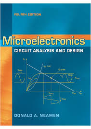 Electronic Circuit Analysis And Design 4th Edition Pdf Welcome Microelectronics Circuit Analysis And Design 4th