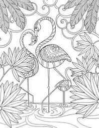 Small Picture Instant Download SUN Summer Coloring page Adult by ChubbyMermaid