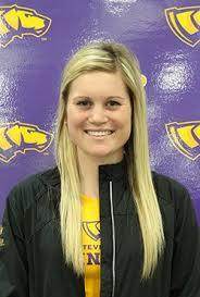Alexa Lewin - Women's Track & Field - University of Wisconsin ...