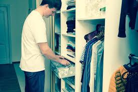organize closet ideas