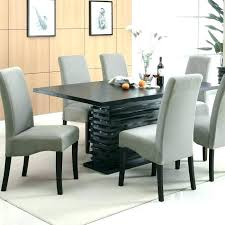 modern dining room chairs elegant best mid upholstered set ideas table freedom to tab
