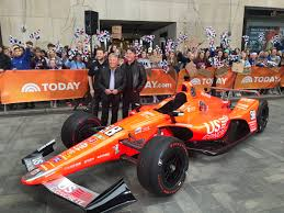 Indy 500 Car Design Marco Andretti Pays Tribute To Mario With 1969 Indy 500