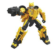 Today we are unboxing the biggest transformers bumblebee movie toy collection. Transformers Studio Series Deluxe Class Offroad Bumblebee Hasbro Pulse
