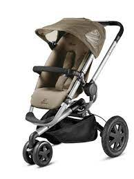 quinny buzz 3 stroller brown fierce
