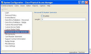 System Settings Access 2 - Physical Guide Appliance User Configuration Cisco cisco Release 1 0 Manager Manager