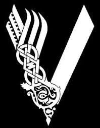 viking logo. image is loading vikings-logo-sticker-asatru-viking-sticker viking logo