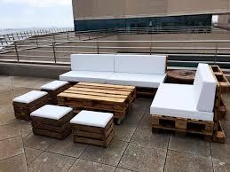 Diy Pallet Outdoor Sofa Ideas Pallets