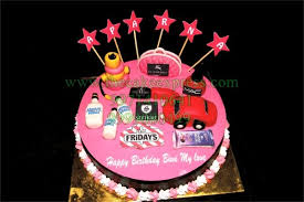 Wife Birthday Cake The Cake Express Cake Delivery Services In Delhi