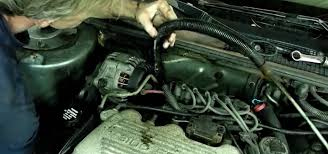 how to replace the power steering pressure line on a 1997 chevy how to replace the power steering pressure line on a 1997 chevy lumina  maintenance