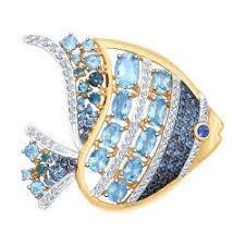 <b>Броши</b> - купить в интернет-магазине Diamant.